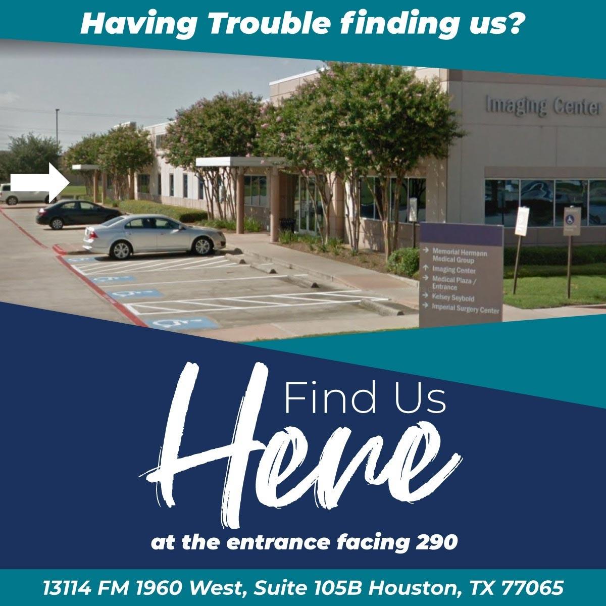 Sleep & Headache Solutions, Houston