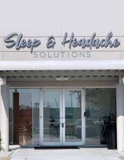Sleep and Headache Office